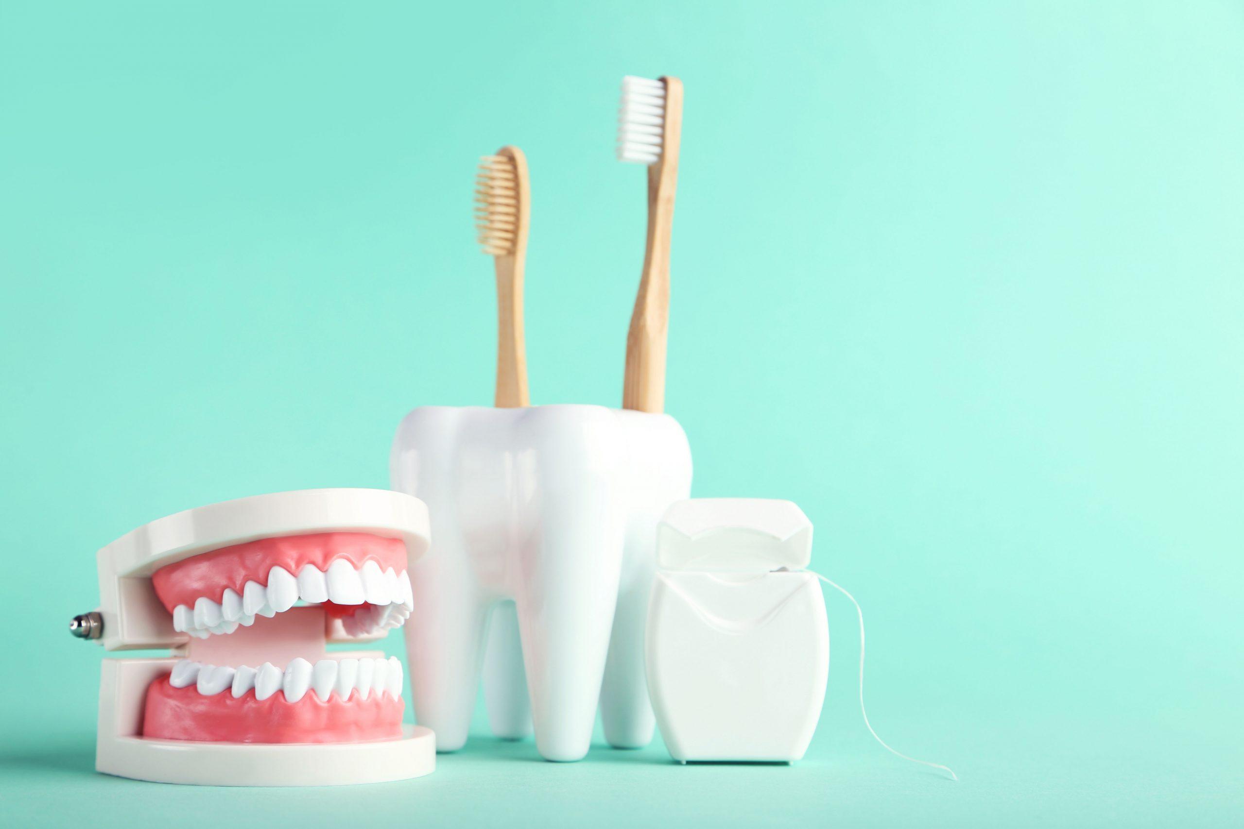 Dentalhygiene - zahnarztKorn